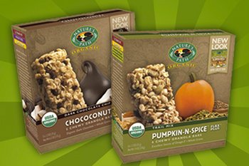 Post image for FREE Box Nature's Path Granola Bars