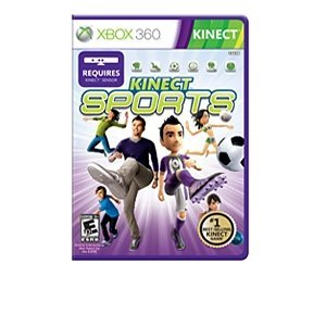Post image for Kinect Sports $29.99