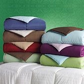 Post image for Kohls: Reversible Down-Alternative Comforter $22.99 (75% off)
