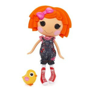 Post image for Lalaloopsy Doll: $18.79