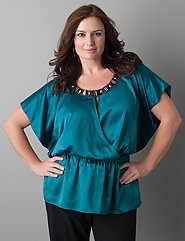 Post image for Lane Bryant 50% Off Online Plus Free Shipping To Store