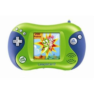 Post image for LeapFrog Leapster 2 Game System $39.99