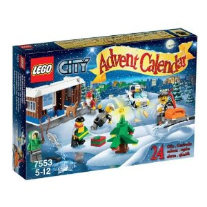 Post image for Lego Advent Calendar $27.90