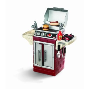Post image for My First Gift: Little Tykes BBQ Set $29.99 + Free Shipping