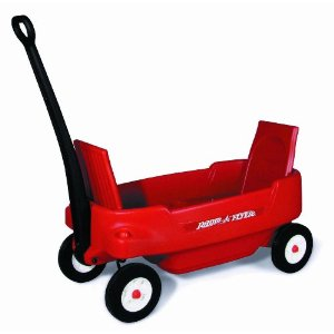 Post image for Radio Flyer 2700Z Pathfinder Wagon $62.99