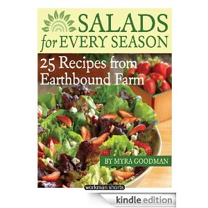 "Post image for Free Book Download: ""Salads For Every Season"""