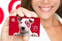Post image for Target Gift Card Coupon!