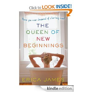 Post image for Amazon Book Download: Queen of New Beginnings