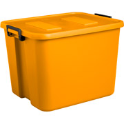 Post image for GONE:  6- 20 Gallon Storage Totes $38.00 Shipped