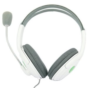 Post image for Xbox 360 Head Set With Microphone $5.05