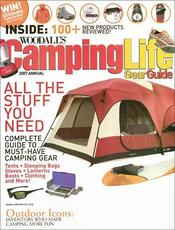 Post image for Camping Life Magazine $4.99/yr