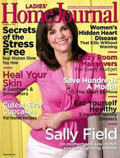 Post image for Ladies Home Journal Magazine For $4.09 Per Year – 9/11 Only