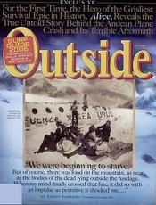 Post image for Outside Magazine – $3.99/Year