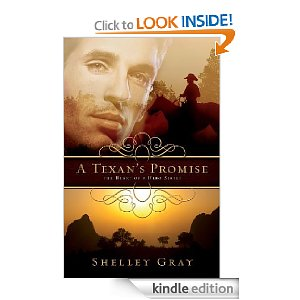 Post image for Amazon Free Book Download: A Texan's Promise – Book #1 in The Heart of a Hero Series