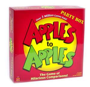 Post image for Target Daily Deal: Apples to Apples $14.99