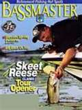 Post image for One Year Subscription Bassmaster Magazine $3.99