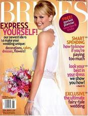 Post image for Brides Magazine $4.00/yr
