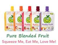 Post image for $1.00/5 Buddy Fruits Printable Coupon