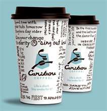 Post image for Mother's Day- Buy One Get One Free Caribou Coffee