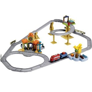 Post image for EXPIRED: Chuggington Interactive Railway All Around Chuggington Set $39.99