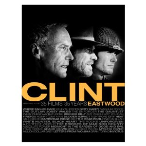 Post image for Gift Idea: Clint Eastwood: 35 Films 35 Years at Warner Bros. $76.99