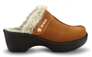 Post image for Crocs: 25% off + FREE Shipping