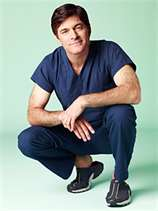 Post image for Dr. Oz Contest- Last Try At 8 P.M. EST