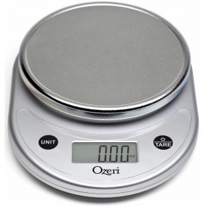 Post image for Digital Food Scale $12.56 (reg. $39.99)