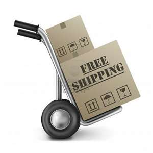 Post image for Today is Free Shipping Friday- How To Save The Most