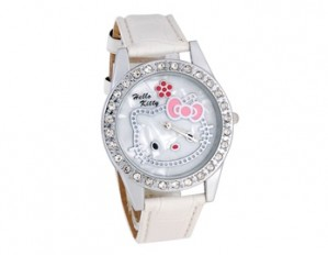 Post image for Hello Kitty Watch: $3.34 Shipped Plus Other Great Deals