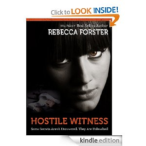 Post image for Free Book Download: HOSTILE WITNESS