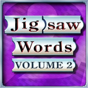 Post image for Amazon Free Download: Jigsaw Words Volume 2 (A Free Word Game for Kindle)