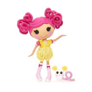 Post image for Lalaloopsy Silly Hair Doll -Crumbs Sugar Cookie $34.99