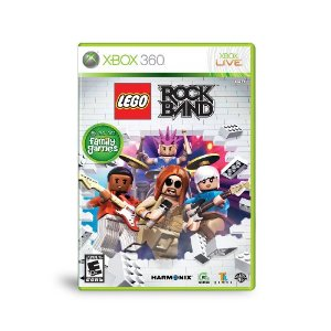 Post image for Lego Rock Band $11.73