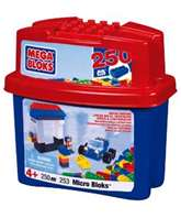 Post image for Mega Bloks Micro Bloks Tub $9.97
