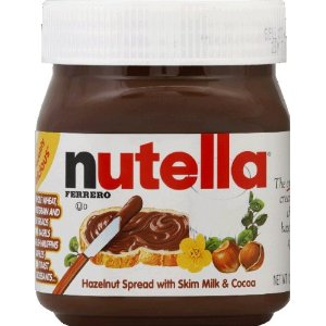 Post image for I Just Had Nutella For The First Time
