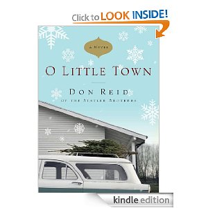 "Post image for Amazon Free Download: ""O Little Town"" by Don Reid"