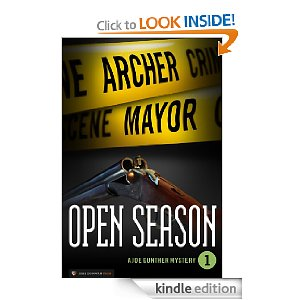 Post image for Free Amazon Download: Open Season (Joe Gunther Mysteries)