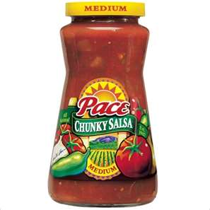 Post image for $.50/2 Pace Products (Salsa Anyone?)