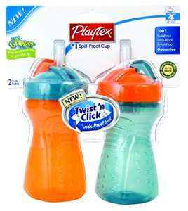Post image for Playtex Sippy Cups $.99 at Target