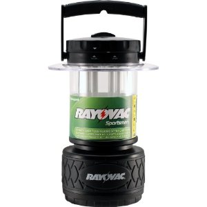 Post image for Rayovac Lanterns and Flashlights Sale