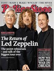 Post image for Rolling Stone Magazine – $3.99/Year (8/26 Only)