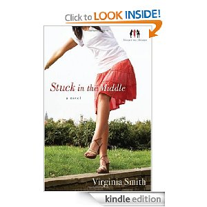 Post image for Free Book Download: Stuck in the Middle (Sister-to-Sister, Book 1)