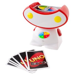 Post image for Uno Roboto $20