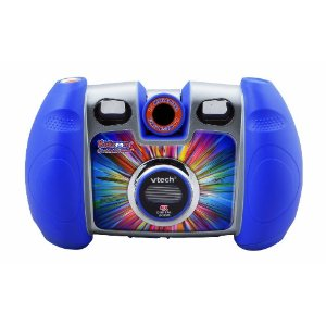 Post image for Vtech – Kidizoom Spin & Smile Digital Camera $29.99