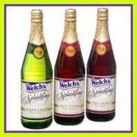 Post image for $1/2 Welch's Sparkling Grape Juice