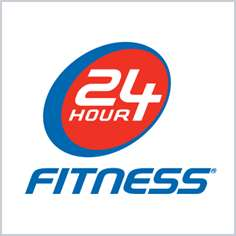 Post image for 24 Hour Fitness – Free 7 Day Pass