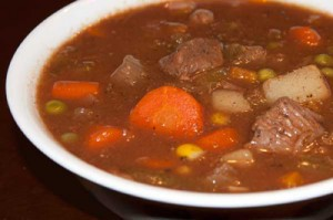 Post image for Slow Cooker Beef Stew