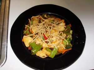Post image for A Chick Recipe: Easy Sweet and Sour Chicken
