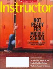 Post image for Instructor Magazine $4.99/yr